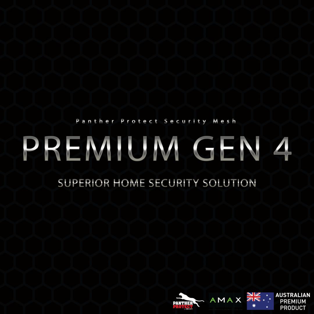 Panther Protect Premium Gen 4